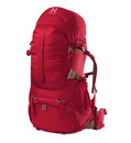 Haglfs Women's Zolo 50 deep red